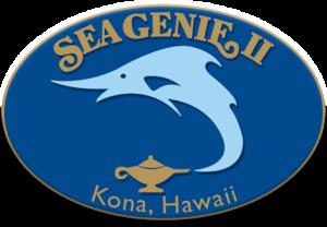 Sea Genie II Logo